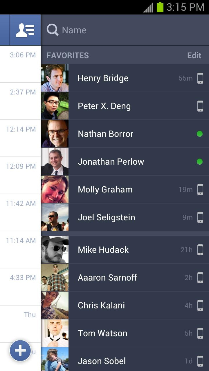 Descargar Aplicacion De Facebook Para Android 2.2 Gratis