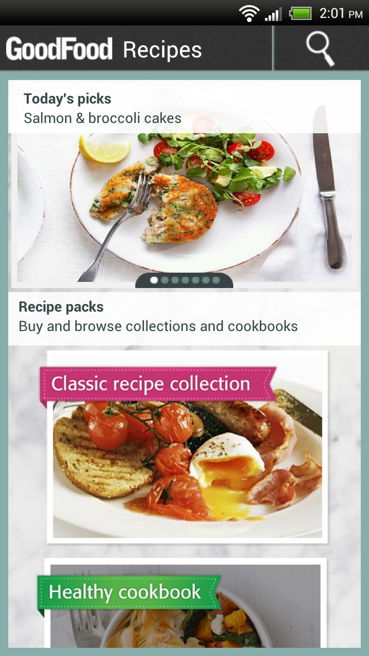 Bbc releases good food recipe app for android packs hundreds of screenshot2012 10 01 14 01 34 forumfinder Gallery
