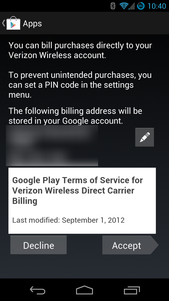 Verizon should put in the promotion footprint saying I would get the bill credit when the number port date fell in the promotion period instead of the order date. I would considering close the account and never trust verizon wireless any more.