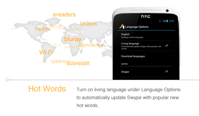 Swype_hotwords