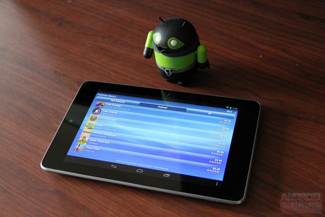 Installing PlayStation Mobile on a rooted Android device