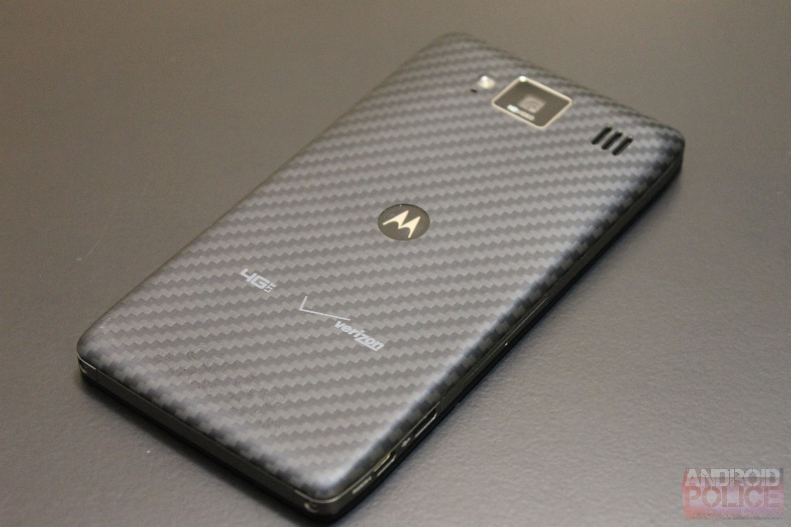 lowest price daa80 a00bc Review] Motorola DROID RAZR HD: Far From Perfect, But I Love It Anyway