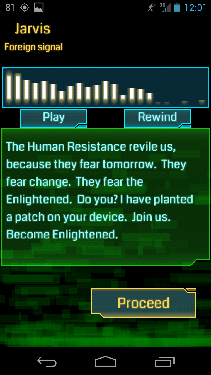 Review ingress is by far the best augmented reality game a i must be prepared to work with them or fight them altavistaventures Image collections