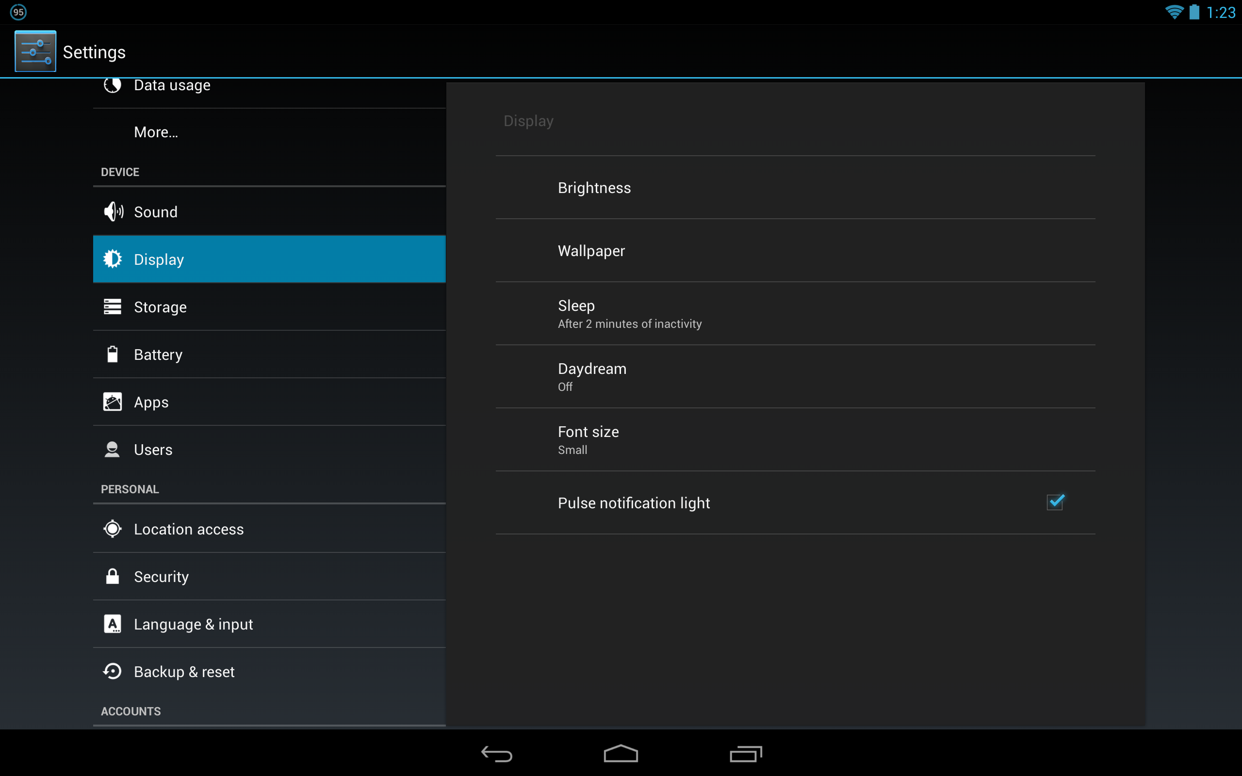 Android 42 feature highlight so what is this miracast thing and n4wirelessdisplay n10wirelessdisplay xflitez Images