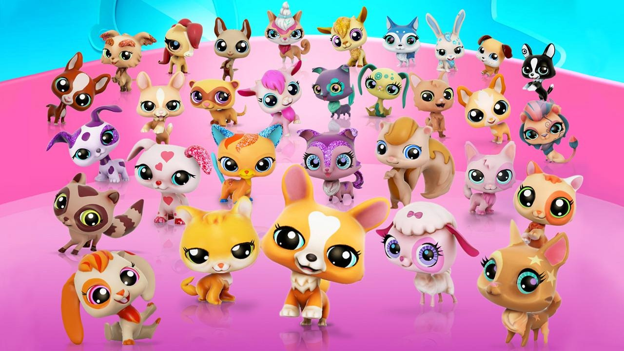 New Game Gameloft Teams Up With Hasbro To Launch