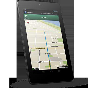 Let The Nexus Hit The Floor: HSPA+ Nexus 7 Is Now Sold Out ...