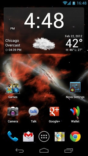 Nova Launcher Updates With Jelly Bean 4 2 Compatibility, Quick