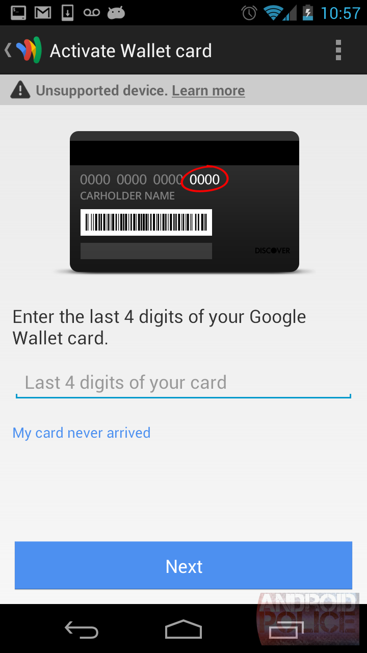 how to send money to someone through google wallet