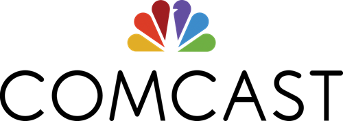 Comcast logo 2012