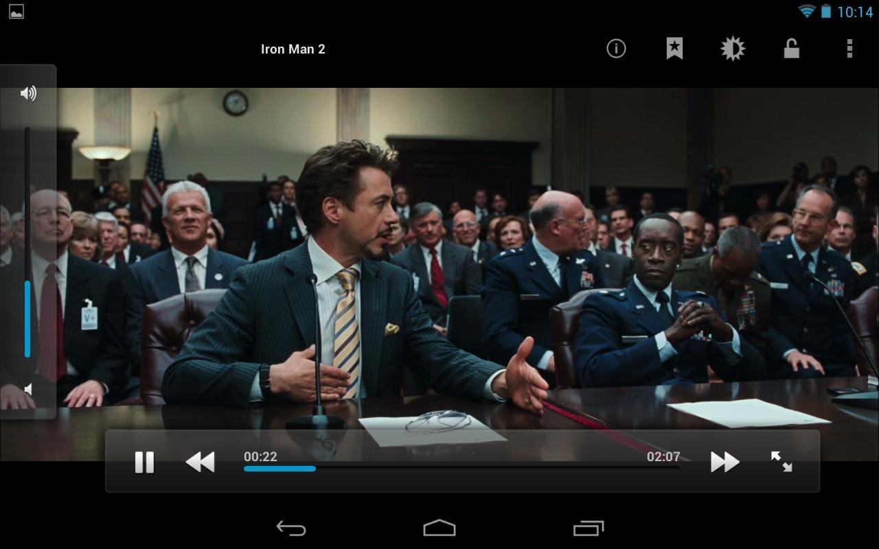 ARCHOS Releases Its Custom Video Player App To The Play Store