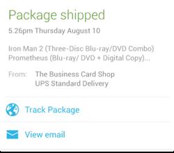 card-package