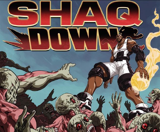 shaqdown