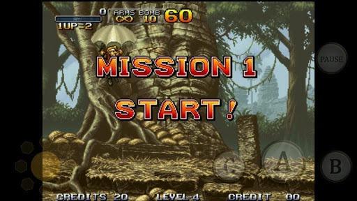 New Game] SNK Playmore's Original Metal Slug Comes To