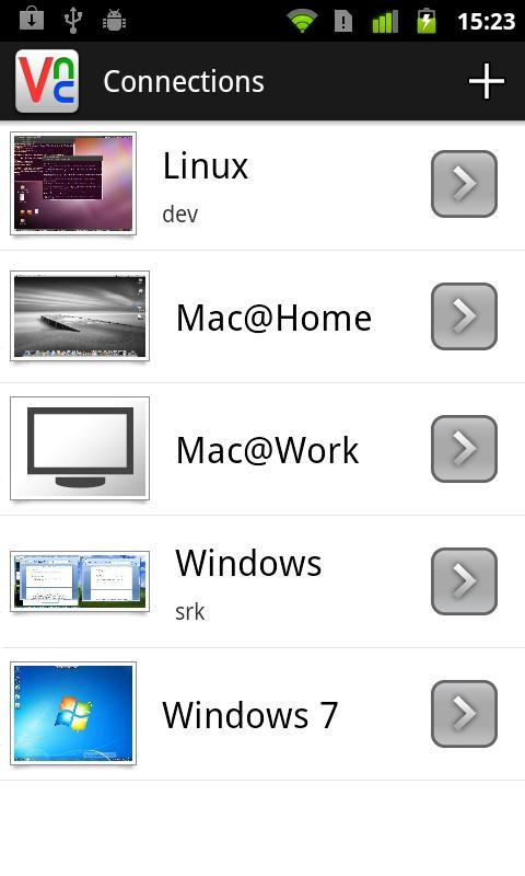 Android vnc viewer download - 1towatch com