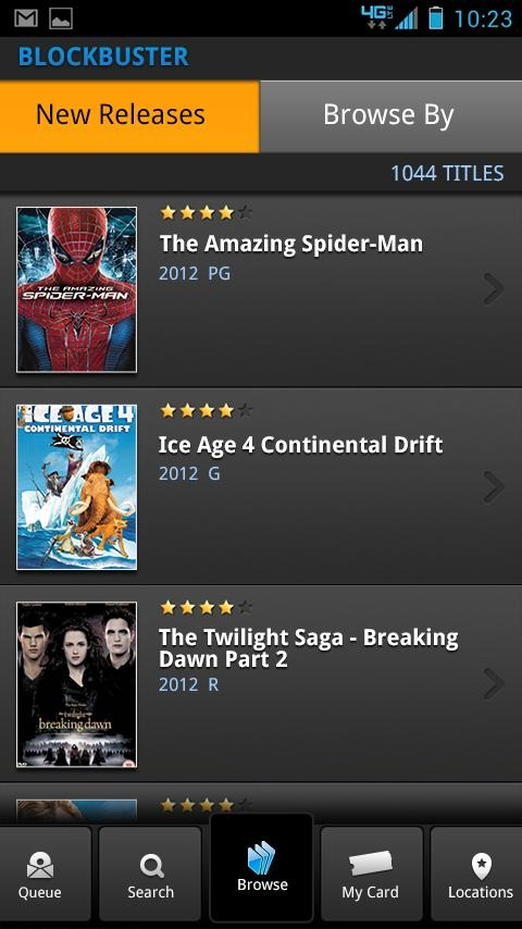 new movie apps