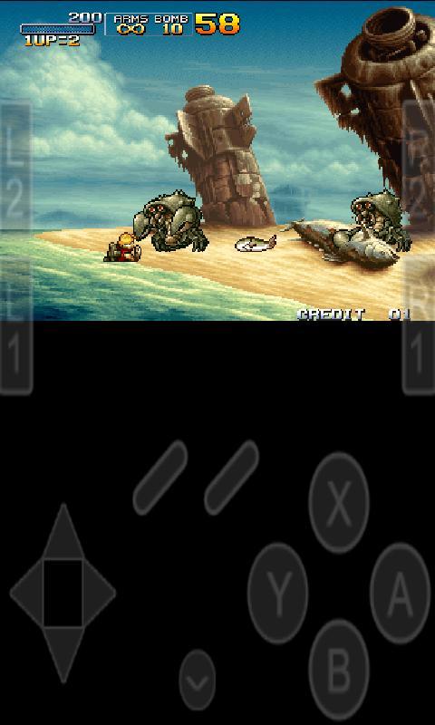 New App] Classic, Open Source, Multi-Console Game Emulator