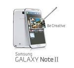 GALAXY Note II Product Image_Key Visual