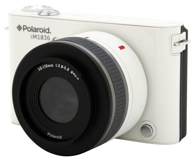 Polaroid IM1836 android ilc camera