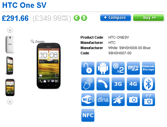 htc-one-sv-clove