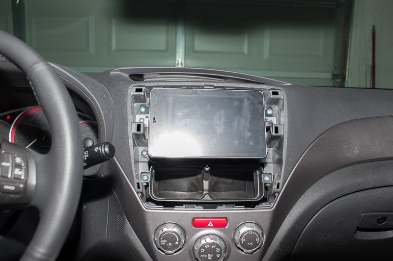check out these super clean nexus 7 custom car mounts updated. Black Bedroom Furniture Sets. Home Design Ideas
