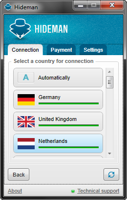 Vpn add on uc browser