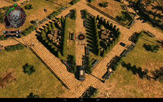 Tegra 4_ TegraZone Game_ Zombie Driver_ 01