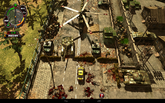 Tegra 4_ TegraZone Game_ Zombie Driver_ 02