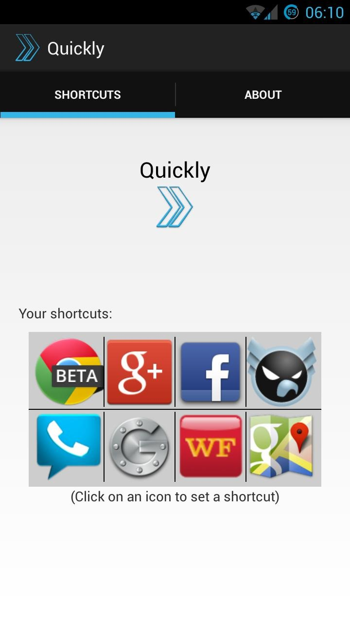 [New App] Quickly Uses Jelly Bean's Expandable ...