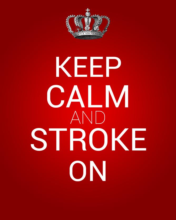 strokeon