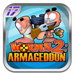 Worms 2 Armageddon v1.3 APK Android Download Free