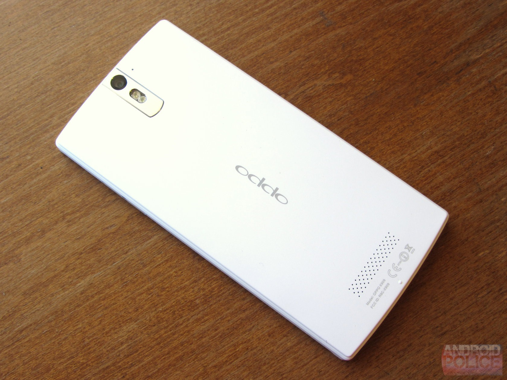 Oppo Find 5 Review: Not Perfect, But You Should Probably Pay