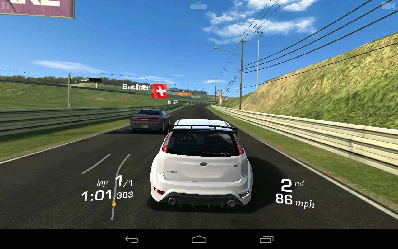 Real Racing 3 Review There Is A Good Game In Here Somewhere