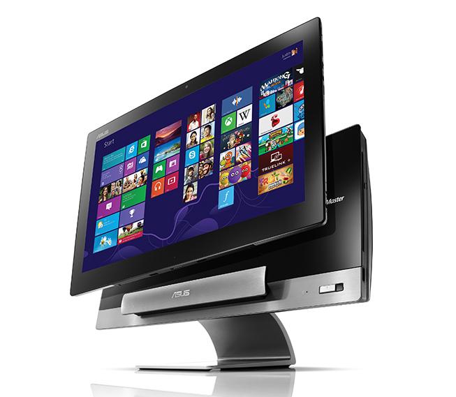 ASUS Announces The Transformer AiO P1801, The Windows 8 ...