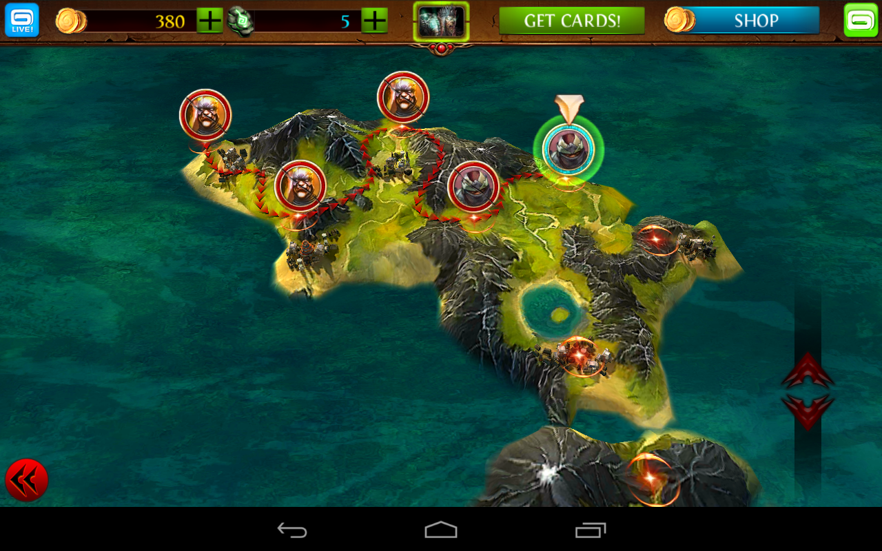 [New Game] Order & Chaos Duels From Gameloft Is Another ...