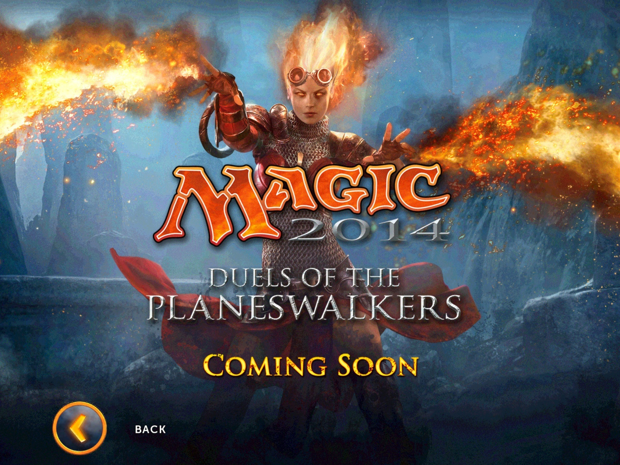 Magic 2014 Duels of the Planeswalkers-SKIDROW