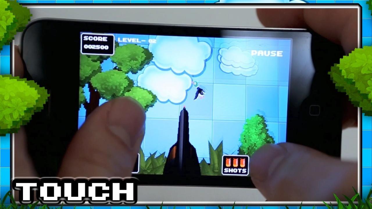 Игра на компьютер duck hunt скачать