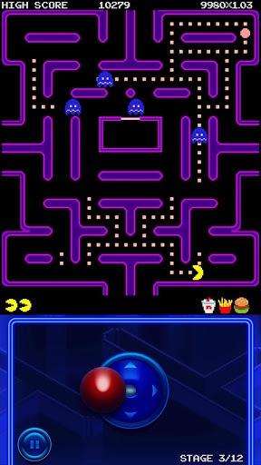 pac man mobile game free download