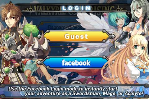 The Mobile MMO Features A Touchscreen Oriented UI As Youd Expect Solo Mode Or Online Play For Users Who Want To With Party