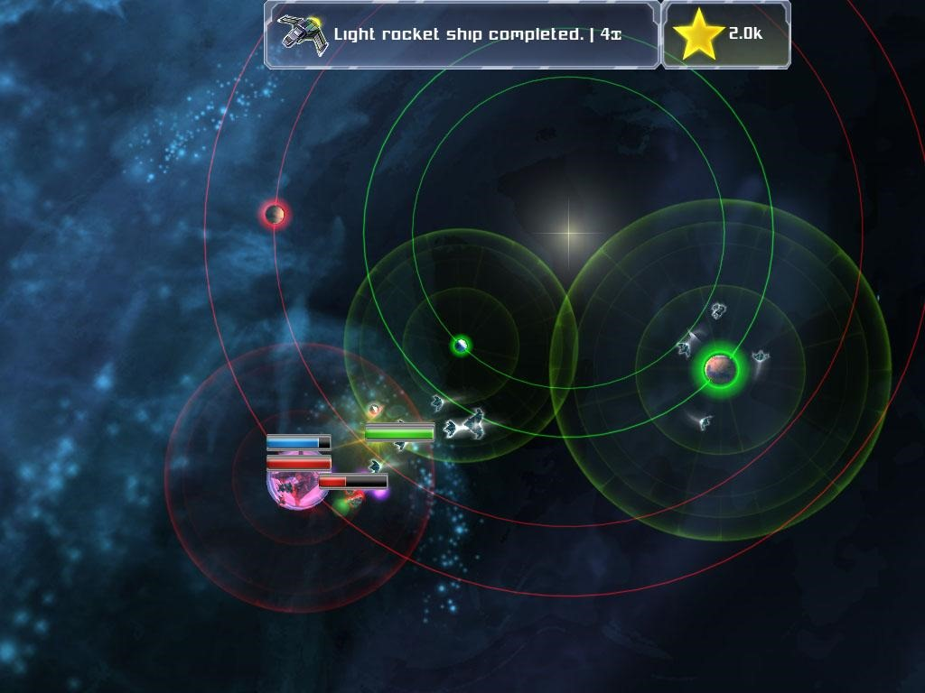 real time strategy games android tablet