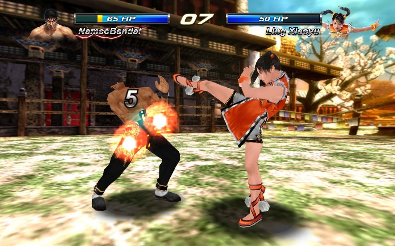 Tekken 3 Download For Android Mobile