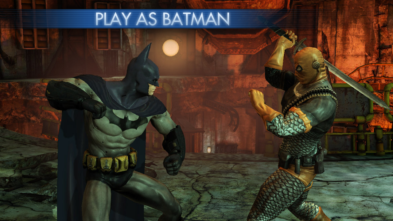 New Games] Scribblenauts Remix And Batman: Arkham City