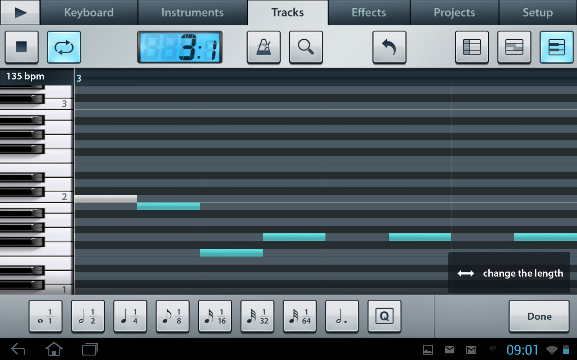 Fruity Loops Android Скачать