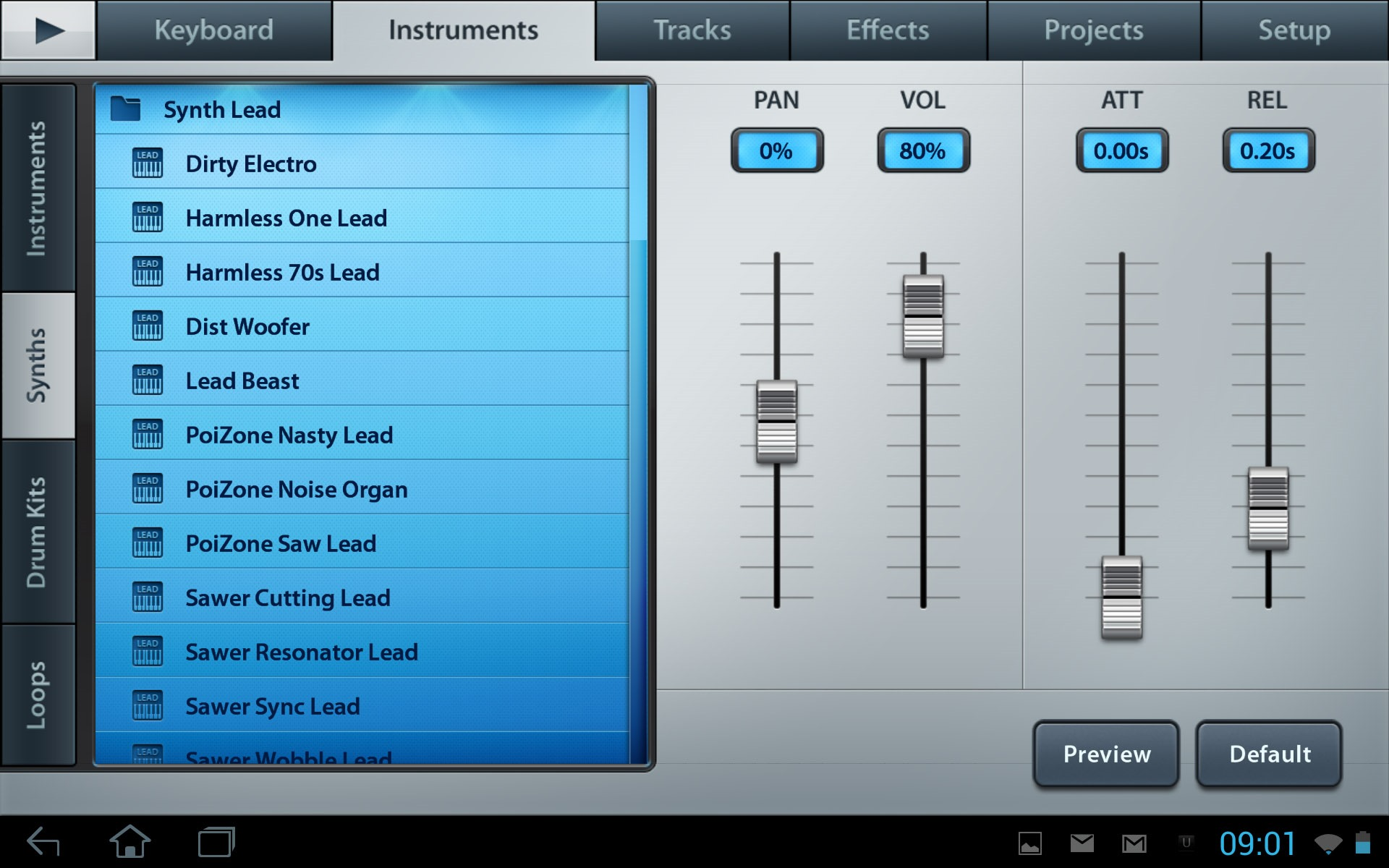 fruity loops download for android