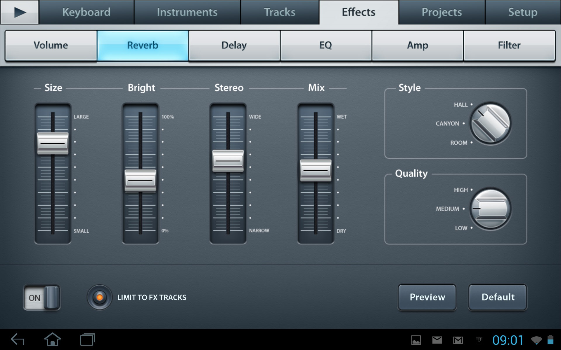 fl studio pro mobile apk free download