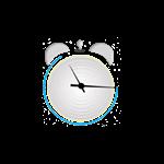 SpinAlarmClock-logo