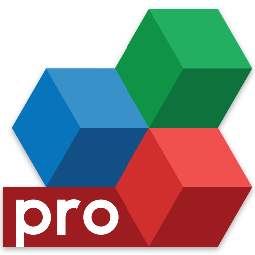 Office suite pro updated to version 7 1 brings a bunch of for Bureau pro victo