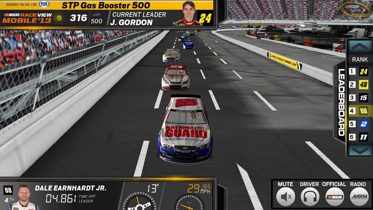 Get NASCAR - Microsoft Store