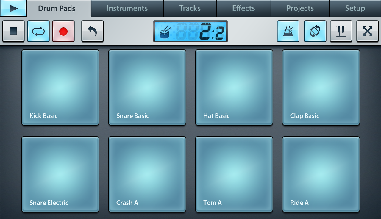 Robust Music Project / Synth App FL Studio Mobile Finally Lands On