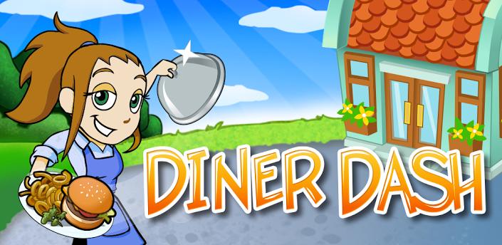 Diner Dash Hack