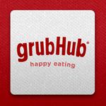 GrubHub-Icon